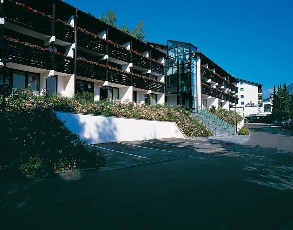 Allg u stern hotel sonthofen empfehlungen fotos for Allgau sonthofen hotel
