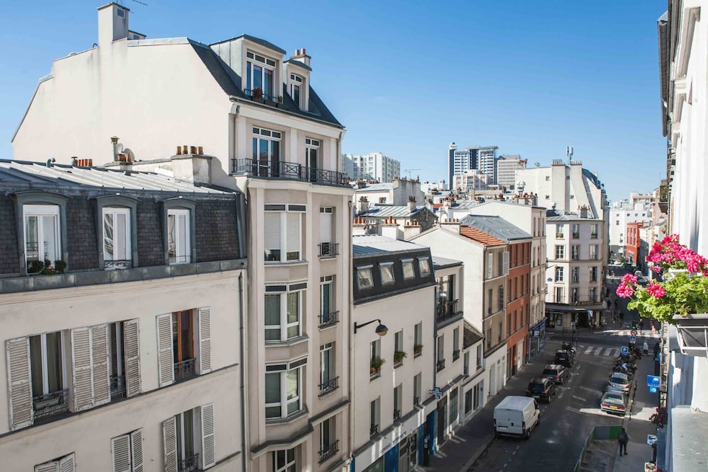 La Maison Montparnasse In Paris Hotel Rates Reviews On