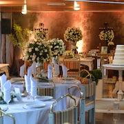 Área para casamentos (interna)