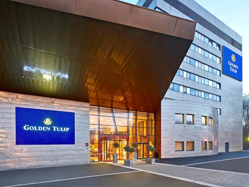 Golden Tulip Amneville - Hotel And Casino