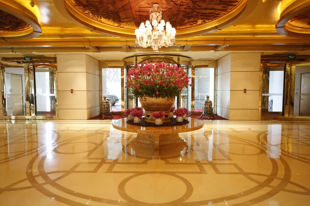 Pangu 7 Star Hotel 2019 Room Prices 282 Deals Reviews Expedia