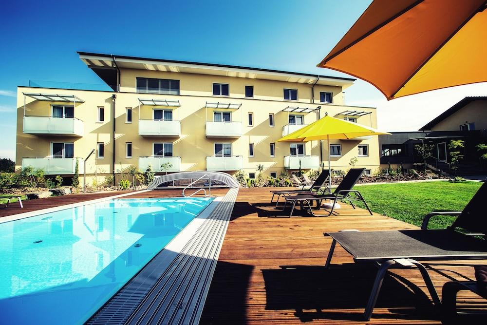 Hotel Toscanina Bad Radkersburg