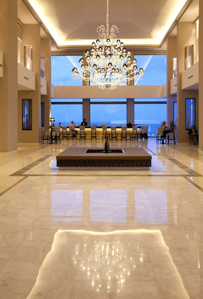 Lobby, Kresten Royal Euphoria Resort
