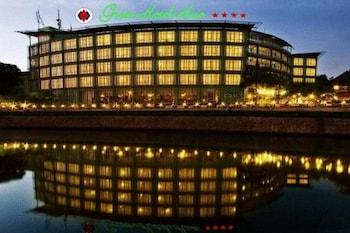【ベトナム】フエの市内中心部の5つ星ホテルでおすすめを教えてください