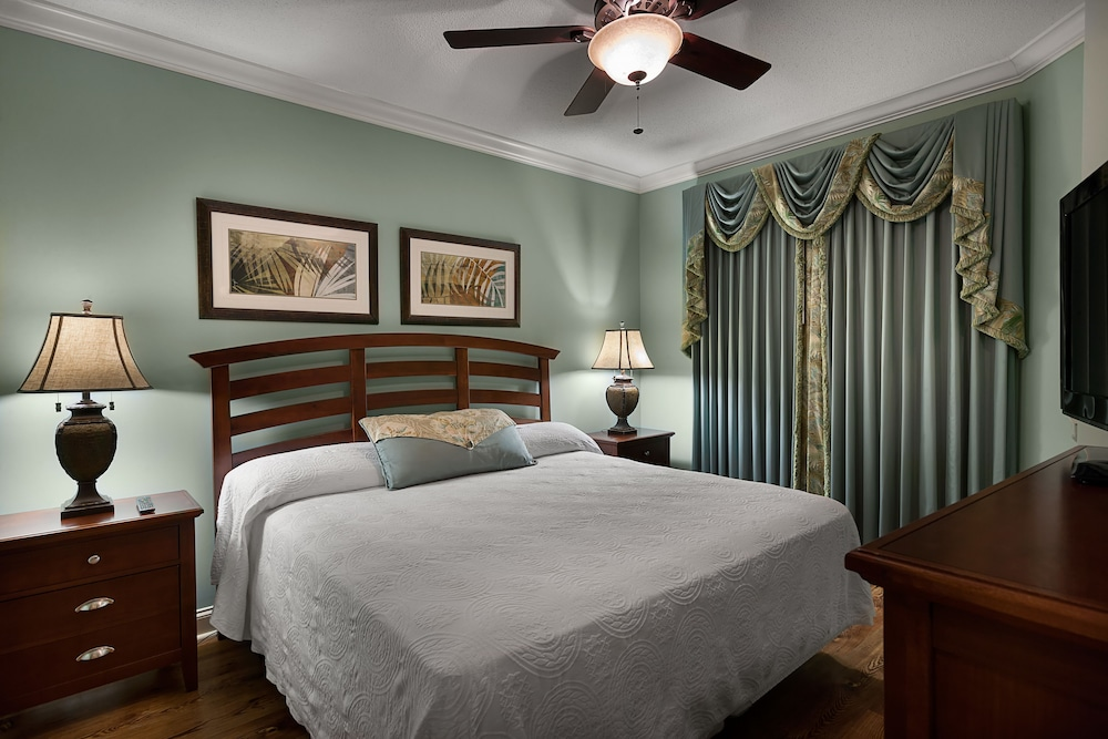 North Beach Plantation 4 0 Out Of 5 Aerial View Featured Image Guestroom