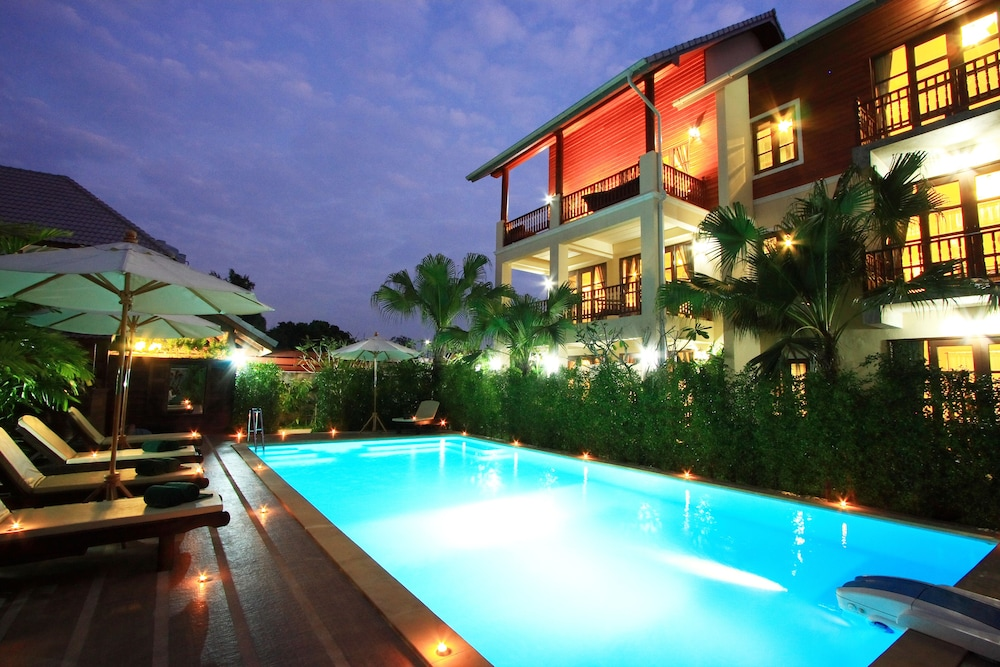 Shewe Wana Suite Resort, Chiang Mai: 2018 Reviews & Hotel Booking ...