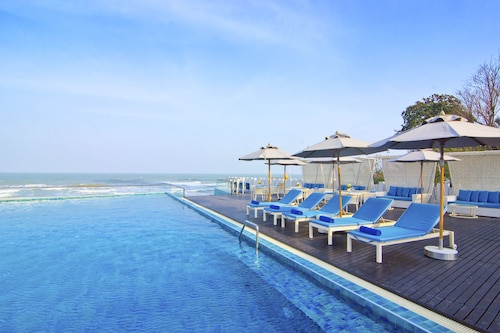 The Rock Hua Hin Boutique Beach Resort