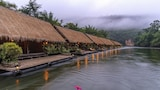 River Kwai Jungle Rafts - Sai Yok Hotels