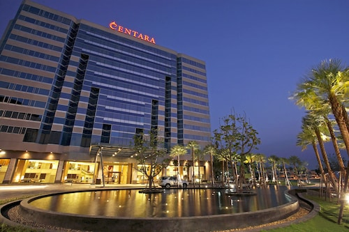 Centara Hotel & Convention Centre Udon Thani