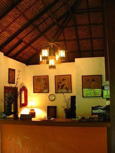 Reception, Fern Resort