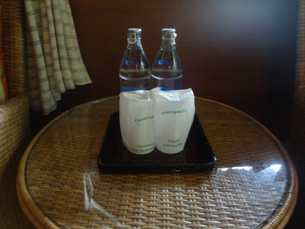 Room Amenity, Fern Resort