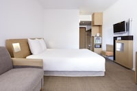 Executive Room, 1 Queen Bed, View