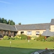 Abbotsley Golf Hotel