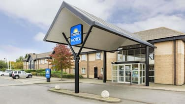 Days Inn by Wyndham Peterborough