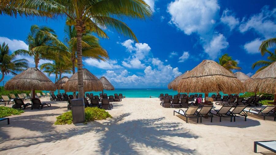 The Elements Oceanfront & Beachside Condo Hotel