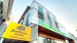 Hotel Freesia - New Delhi Hotels