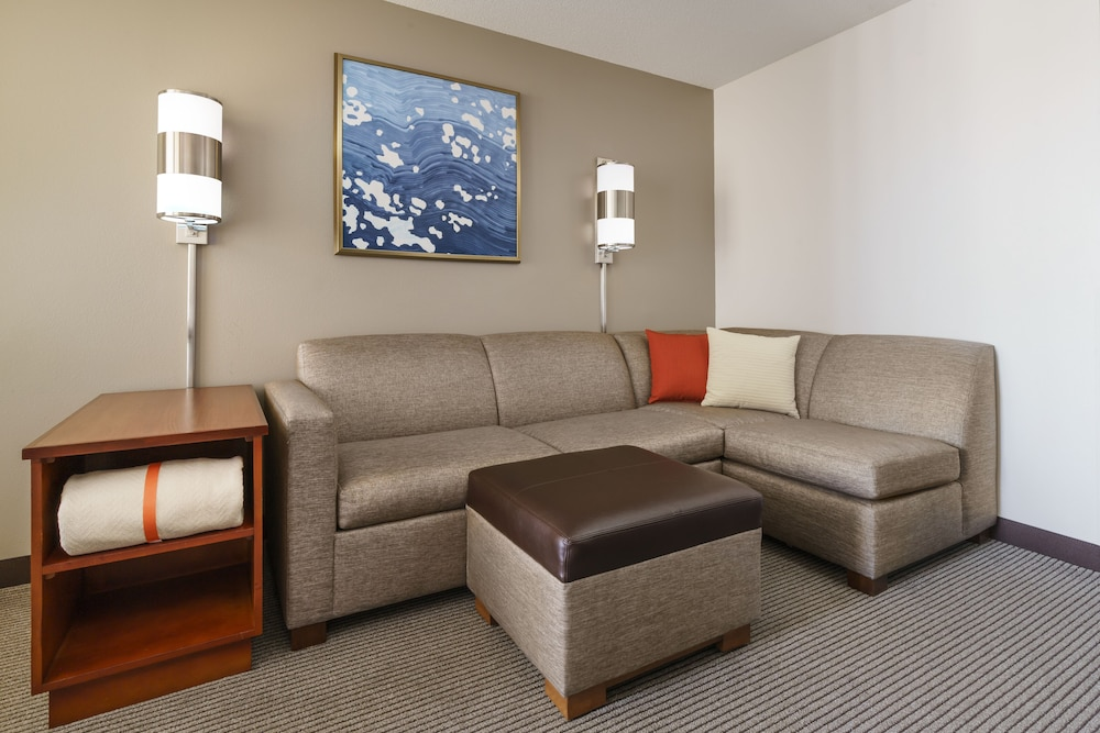 Room, Hyatt Place Ft. Lauderdale Airport & Cruise Port