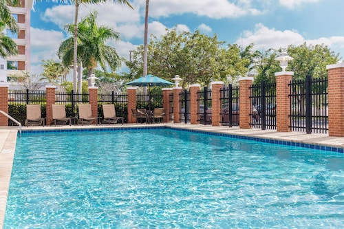 Hyatt Place Ft. Lauderdale Airport & Cruise Port