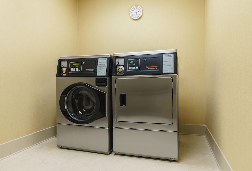 Laundry Room, Hyatt Place Ft. Lauderdale Airport & Cruise Port