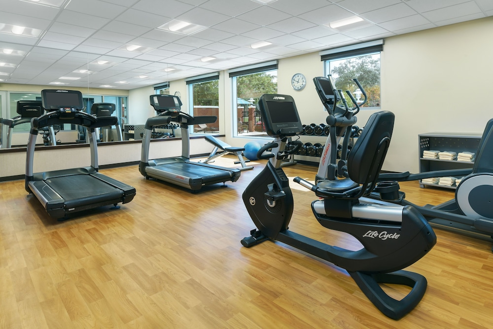 Fitness Facility, Hyatt Place Ft. Lauderdale Airport & Cruise Port