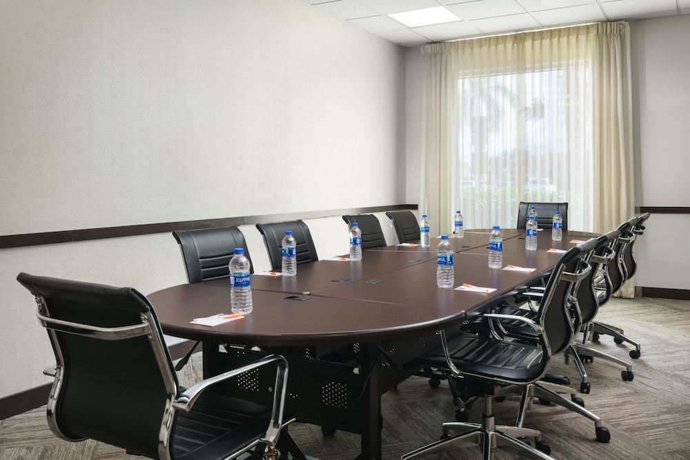 Meeting Facility, Hyatt Place Ft. Lauderdale Airport & Cruise Port