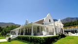 Grand Dédale Country House - Wellington Hotels