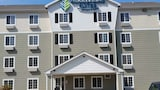 WoodSpring Suites Gainesville - Gainesville Hotels