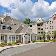 Residence Inn by Marriott, North Conway
