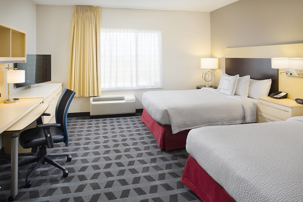 Room, TownePlace Suites by Marriott Goodyear