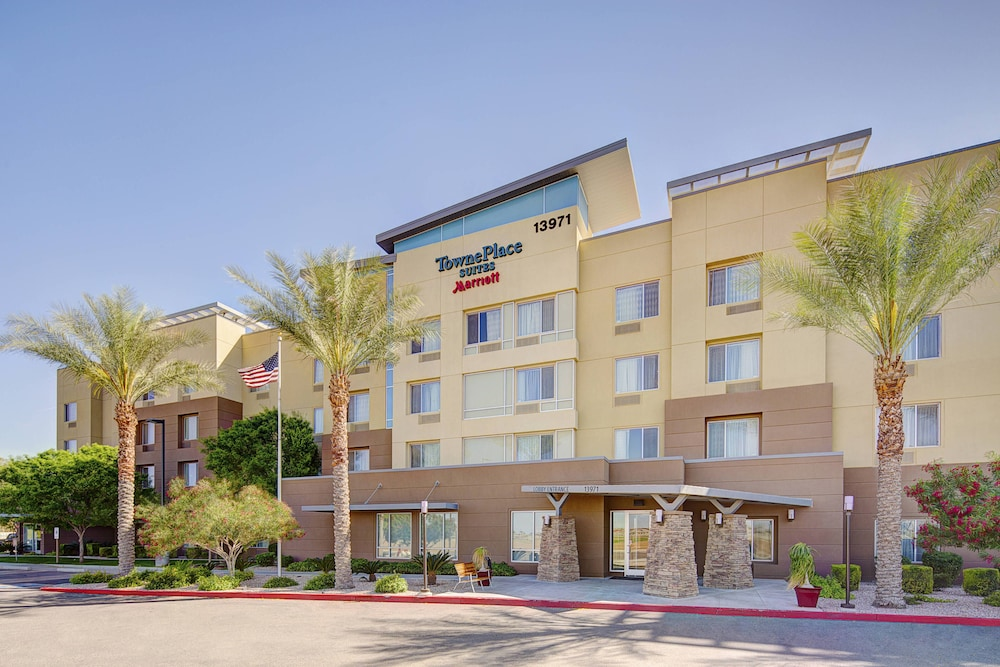 Featured Image, TownePlace Suites by Marriott Goodyear