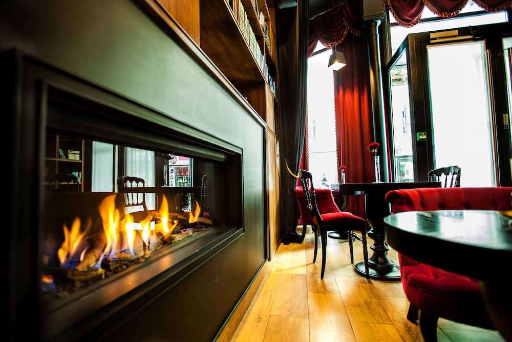 Hotel Les Theatres Paris Hotelbewertungen 2019 Expedia De