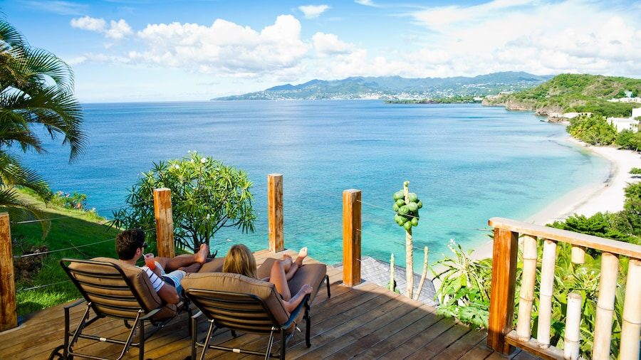 Maca Bana Luxury Boutique Resort
