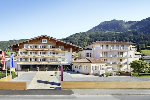 Alpen-Wellnesshotel Barbarahof