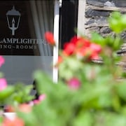 The Lamplighter Dining- Rooms