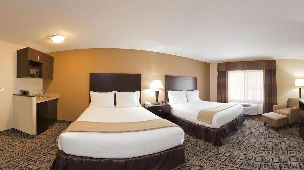 Room, Holiday Inn Express Hotel & Suites Zanesville North