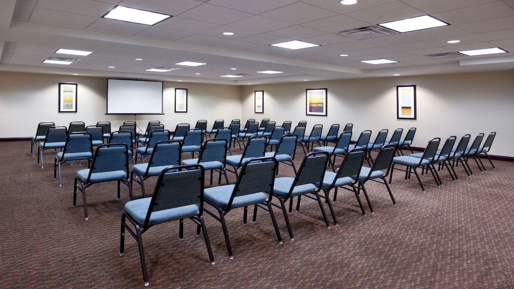 Meeting Facility, Holiday Inn Express Hotel & Suites Zanesville North