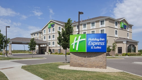 Holiday Inn Express Hotel & Suites Rogers