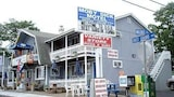 Moby Dick Motel - Old Orchard Beach Hotels