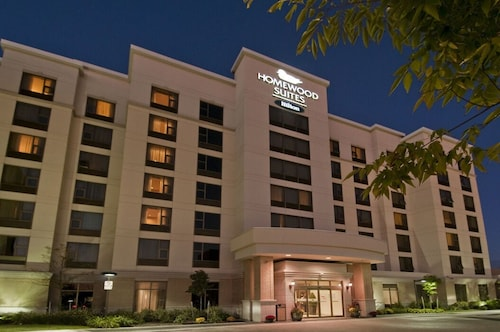 Homewood Suites by Hilton Toronto Airport Corporate Centre