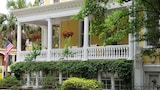 Forsyth Park Inn - Savannah Hotels