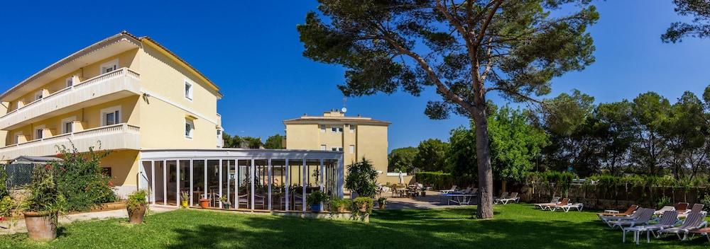 Hotel Bluewater Mallorca