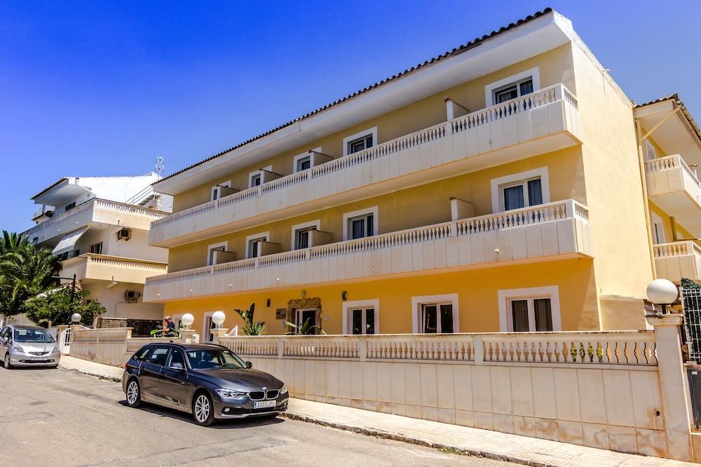 Blue Hotel Mallorca Colonia Sant Jordi