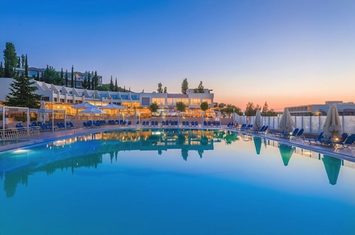 Kipriotis Aqualand Hotel - All Inclusive