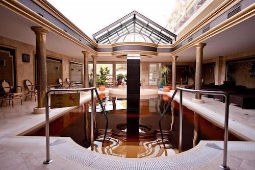 Aurum Hotel Hajduszoboszlo Hun Best Price Guarantee