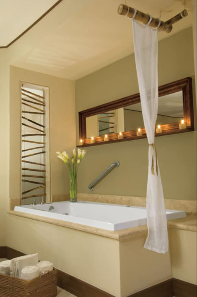 Jetted Tub, Dreams Riviera Cancun Resort & Spa