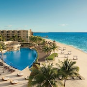 Dreams Riviera Cancun Resort & Spa Optional All Inclusive