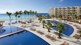 Dreams Riviera Cancun Resort & Spa All Inclusive - Hoteles en Puerto Morelos