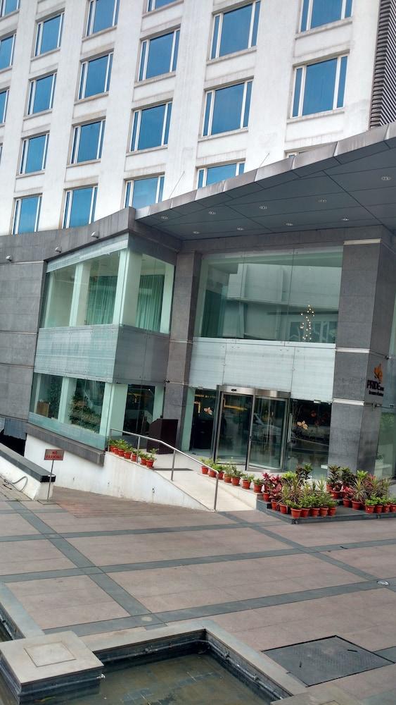 Pride Hotel Bangalore Tripadvisor