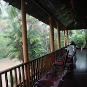 Backwater Retreat - Honeymoon House