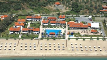 Bomo Assa Maris Beach - All Inclusive